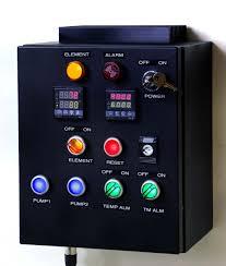 home brew control panel bb100 refurbished unit