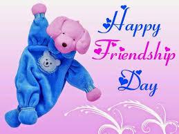 happy friendship day e
