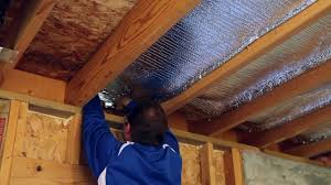 how to insulate a ceiling.  Ceiling The Basement Ceiling Reflectix Insulation In How To Insulate A Ceiling O