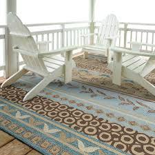 coastal decor rugs