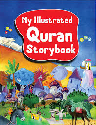 my ilrated quran storybook