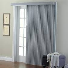 blinds on glass doors window treatments for sliding glass doors ideas tips  embossed vertical blinds l