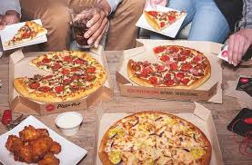 national pizza day 2018 best deals s freebies from dominoes papa johns pizza hut more al