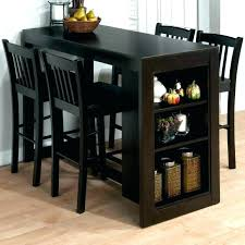 tall chairs for kitchen table bar table and chairs bar height table set high tables and