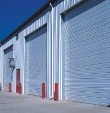 we provide services for commercial garage doors