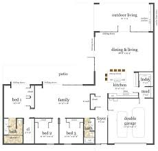 l shaped home design modern 4 bedroom house plans best of best ideas about l shaped