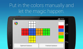rubik s cube fridrich solver apk android puzzle games rubik s cube fridrich solver 1 1 3 screenshot 3