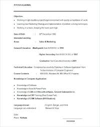Sample Student Resumes High School Student Resume Sample Examples Of ...