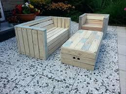 diy pallet patio furniture pallet outdoor furniture plans best making pallet garden furniture