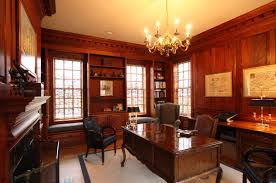 office paneling. Enchanting Executive Office Wood Paneling Awesome Cool Office: Full Size