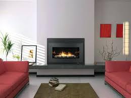 Modern Direct Vent Gas Fireplace Empire Loft Direct Vent Gas Spark Fireplace