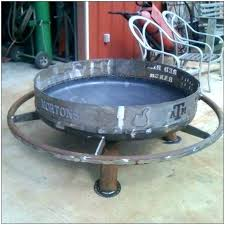 wrought iron fire pit cast iron fire pits wrought iron fire pit