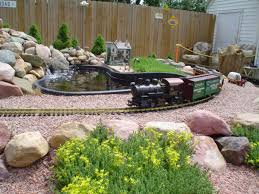 Small Picture Small Garden Ponds Backyard Pond Ideas water features