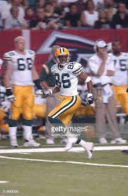 Green Bay Packers rookie wide receiver Carl Ford runs downfield...   Green  bay packers, Wide receiver, Packers