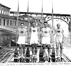 The Boys in the Canoe - America's Electric Cooperatives