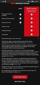 YouTube Music Premium and YouTube Premium land in India for ₹99 and ...