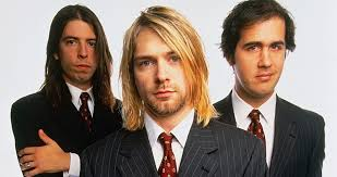 Nirvana Full Official Chart History Official Charts Company
