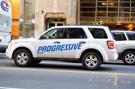 progressive suv