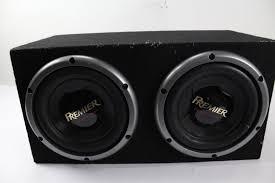 speakers in box. speakers in box r