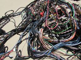 vehicle wiring vehicle image wiring diagram mercedes wiring harness mercedes home wiring diagrams on vehicle wiring