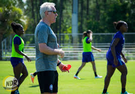 Tom Sermanni Welcomes Waived Players While Helping Them Search for New  Opportunities — New Day Review