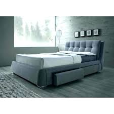 Buy King Size Bed Frame Bedroom Set Daybed Full Storage White Beds F ...