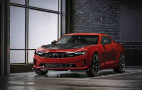 The 2019 Chevy Camaro 1LE is the entry-level track car you've been ...
