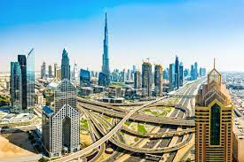 Spannende Informationen über Dubai