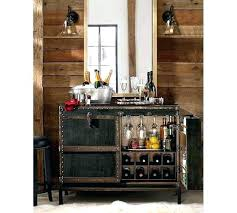 pottery barn file cabinet. Locking Bar Cabinet Pottery Barn Liquor Crafty Inspiration Trunk File N