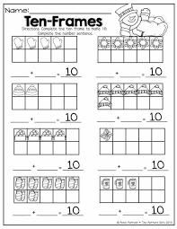 Pin by Nada Heredia on Math worksheets | Pinterest | Kindergarten ...