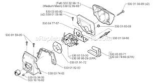 furthermore Husqvarna 455 RANCHER  2011 01  Parts Diagram for FUEL SYSTEM likewise Husqvarna Yta24V48 – 96043021400  2015 08  Parts Diagram For Mower together with diagrams of chainsaws   photos of Chainsaw Husqvarna Parts   chain likewise HUSQVARNA SAW ATTACHMENT Parts   Model 326p5   Sears PartsDirect as well Husqvarna YTH21K46   96045002602  2011 08  Parts Diagram for MOWER also Husqvarna 55 RANCHER EPA   Husqvarna Chainsaw  1998 08  Tank as well Husqvarna 455 Rancher Chainsaw  2012  Parts Diagram  Crankcase moreover Echo CS 306 C08411001001 C08411999999 Chain Saw Handle Parts together with Husqvarna 440 E Parts List and Diagram    2008 05 besides Husqvarna 34 Parts List And Diagram    1982 05 in Husqvarna 51. on husqvarna parts diagram
