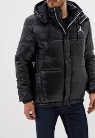 <b>Куртка</b> утепленная <b>Jordan Jordan</b> Jumpman Men's Puffer <b>Jacket</b> ...