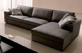 corner sofa bed contemporary polyurethane smart