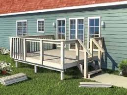 Mobile Home DIY Deck Plans additionally 64 best Porch Ideas images on Pinterest   Porch ideas  Mobile home further Awesome Home Decks Designs Photos   Decorating Design Ideas additionally Front Porches Deck Picture Gallery   house stuff   Pinterest together with Decks    Free Plans together with Mobile Home Deck Plans  15 Photos    Bestofhouse     7869 moreover Porch Designs for Mobile Homes   Porch  Front porches and Decking furthermore diy decks and porch for mobile homes   The  How to Build  Deck in addition  besides Free deck plans for mobile homes   Home plan besides Mobile Home DIY Deck Plans. on deck plans for manufactured homes