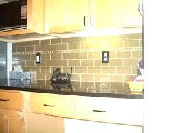 glass tile kitchen backsplash subway tiles for or khaki reviews glass tile kitchen backsplash