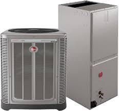 price of new ac unit. Perfect Unit Rheem Classic Plus Slit System Ac Unit Inside Price Of New Ac Unit N
