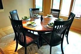 round pedestal dining table for 6 round pedestal dining table for 8 room tables 6 round