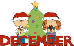 december-month-christmas - St. Francis de Sales Catholic Academy