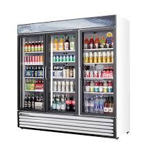 everest emsgr69 reach in glass door merchandiser refrigerator