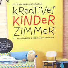 KREATIVES KINDERZIMMER | Buchbesprechung | afili - Design for kids