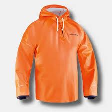 Grundens Anorak Brigg 34 Orange