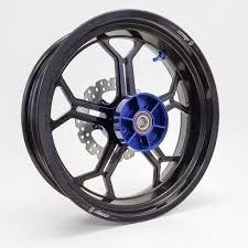 warp 9 supermoto forged tubeless wheels new design the moto store