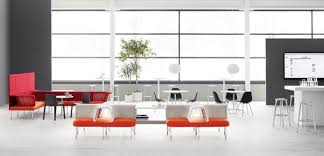 herman miller office design. Historically A Leader In The Contract Market, Herman Miller Last Week Announced Bid To Office Design F