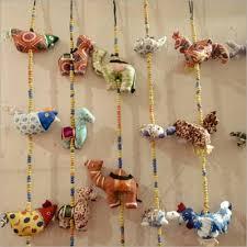 handmade decorative wall hanging