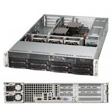 <b>Сервер SuperMicro SYS-6028R-WTRT</b>