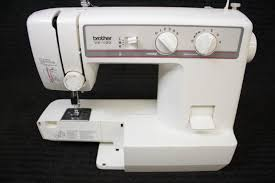 Brother Sewing Machine Vx1120