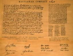 the flower compact mo u s history the flower compact signed by 41 english colonists on the ship flower on 11 1620 was the first written framework of government establishing