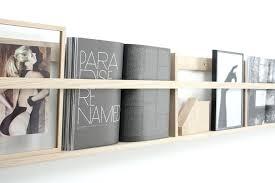 White Magazine Holders Wood Magazine Holders Decoration Decorative Magazine Rack Wall 33