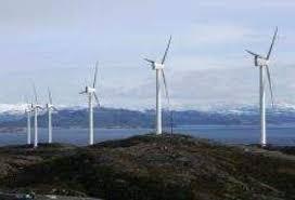 Energie eoliana si turbine eoliene de mare putere