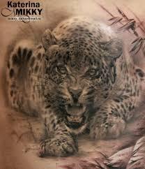 татуировка тигр значение эскизы тату и фото
